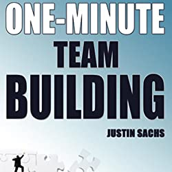One Minute Team Building