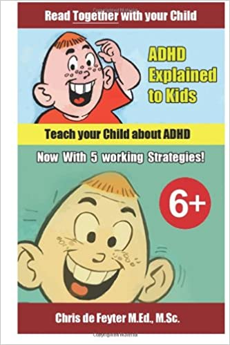 ADHD Explained to Kids