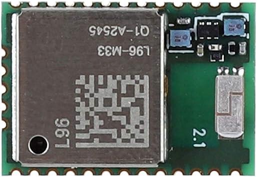 ASHATA Módulo GPS, Módulo GPS de Alta precisión Sistema ...