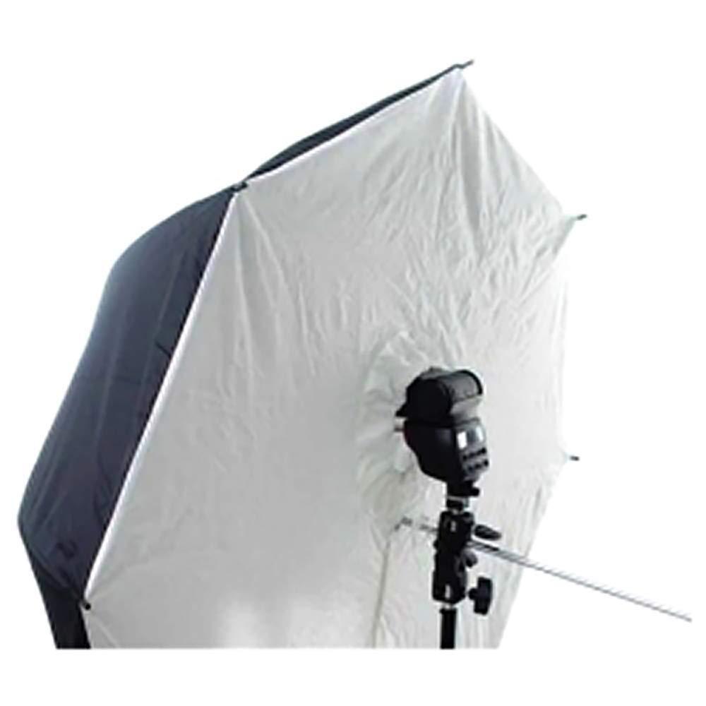 r/éflecteur en Argent Parapluie avec Filtre de 91 cm BeMatik