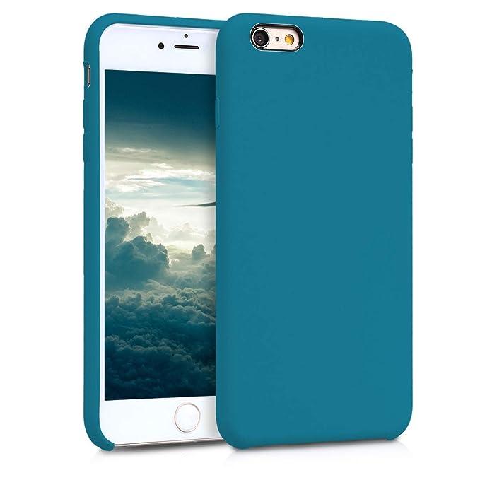 65 opinioni per kwmobile Apple iPhone 6 Plus / 6S Plus Cover- Custodia per Apple iPhone 6 Plus /