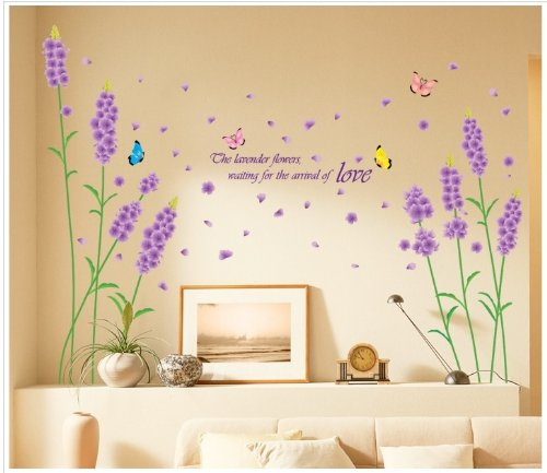 kappier-beautiful-large-long-stem-lavender-flowers-with-butterflies-waiting-for-the-arrival-of-love-