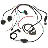cable harness, oxygen sensor extension harness, electrical harness, maxi-seal harness, nakamichi harness, fall protection harness, amp bypass harness, radio harness, dog harness, safety harness, suspension harness, pet harness, battery harness, engine harness, alpine stereo harness, pony harness, obd0 to obd1 conversion harness, on kazuma 50cc wiring harness