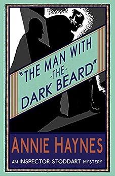 Man Dark Beard Inspector Mysteries ebook product image