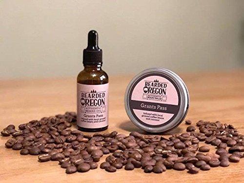 Grants Pass Beard Oil by Bearded Oregon