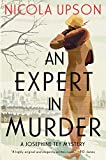 Bargain eBook - An Expert in Murder