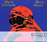 BORN AGAIN - BLACK SABBATH
