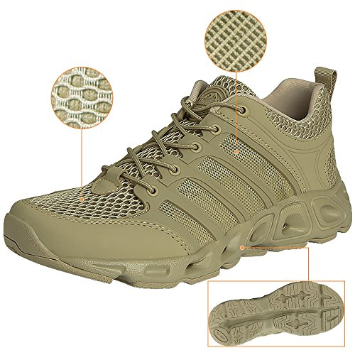 Hanagal BLW Men's Shoe Otarriinae Sand Hiking Shoe Water FqFwp7rWT