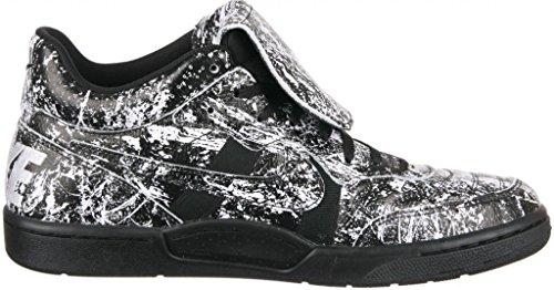 on sale b2f90 0fa85 Nike Tiempo 94 Mid FC Mens Soccer Shoes 685205-002 Black Black 11 M US