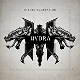 Within Temptation: Hydra (Audio CD)