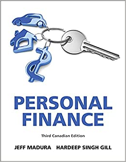 Personal finance third canadian edition 3rd edition jeff madura personal finance third canadian edition 3rd edition jeff madura hardeep singh gill 9780133035575 books amazon fandeluxe Image collections