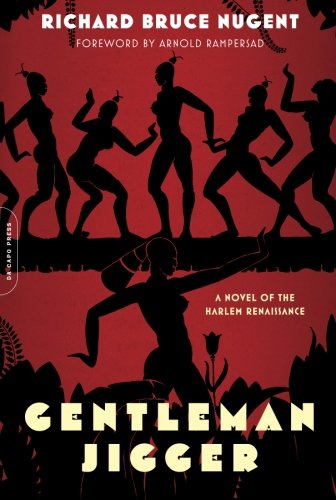 Search : Gentleman Jigger: A Novel of the Harlem Renaissance