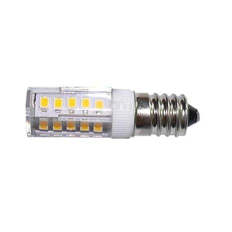MagiDeal 5W E14 220V Bombilla LED de Lámpara Forma de Maíz Bulbo de Iluminación Forro de