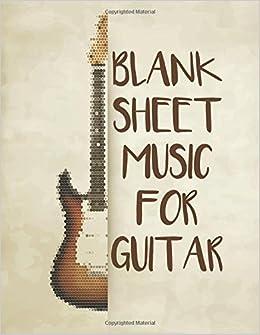 large print sheet music