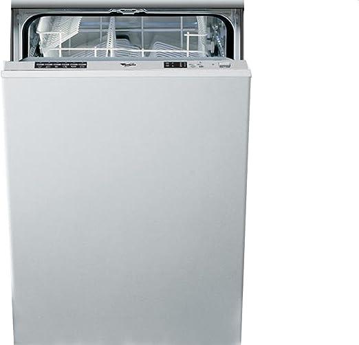 Whirlpool ADG 155 Totalmente integrado 9cubiertos A lavavajilla ...