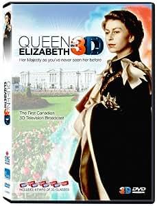 Queen Elizabeth 3D