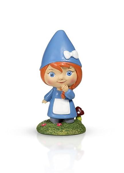 Delicieux Little Girl Garden Gnome 4u0026quot;