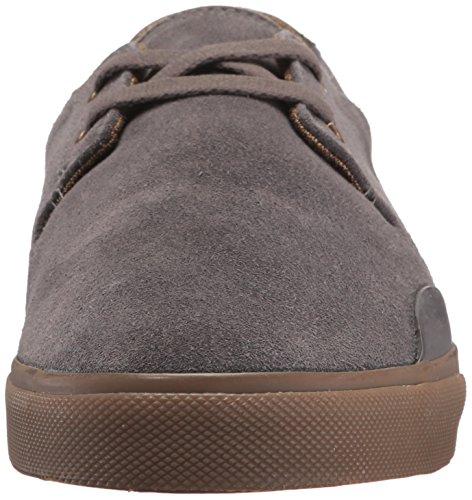 Skate Alto C1RCA Charcoal Gum Shoe Unisex Adults' xqt44Zw0a