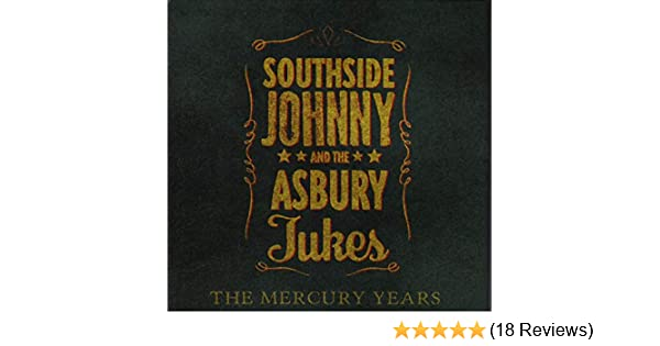 Southside Johnny and the Asbury Jukes - Mercury Years - Amazon.com ...