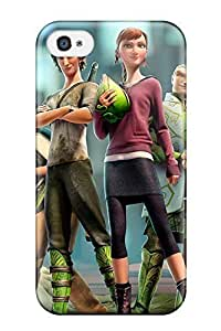 TYH - Iphone 6 4.7 Case Cover Skin : Premium High Quality EpicMovie Case ending phone case