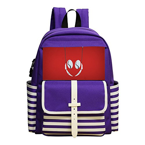 Ant Man Student Backpack School Bag Super Bookbag Break