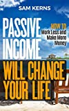 Are You Ready to Get Serious about Generating Passive Income?      When thinking about writing this book, I read other books on the topic, and found myself walking away shaking my head in frustration. Many of the ideas presented were o...