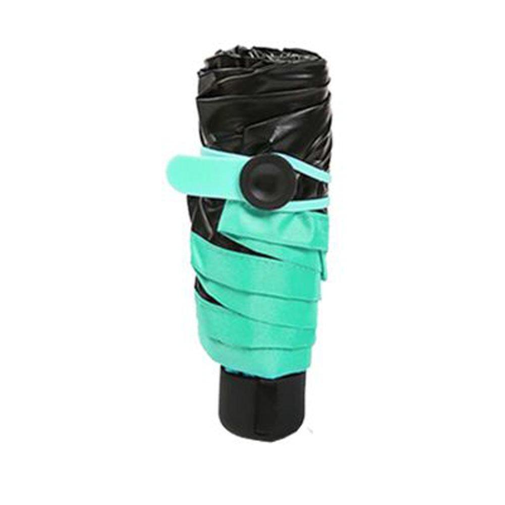 De.Marktの超ミニ・超軽量日傘