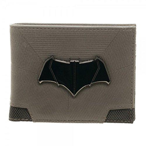 Wallet - Batman V Superman - Dawn Of Justice Suit Up Bi-fold Boxed Mw3yyqdoj -