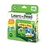 LeapStart Advanced Learn To Read Book Pack