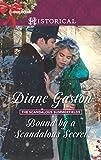 Bound by a Scandalous Secret (The Scandalous Summerfields) by  Diane Gaston in stock, buy online here