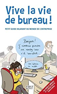 Vive la vie de bureau ! par Adèle Bréau