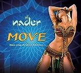Move: Non-Stop Arabian Remixes