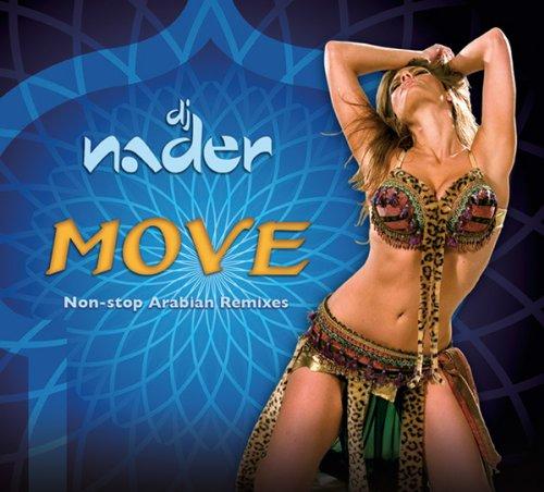 - Move: Non-Stop Arabian Remixes