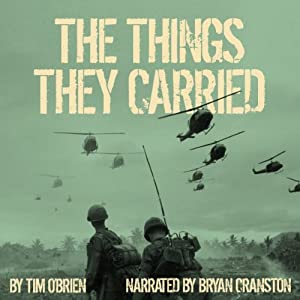 """reflections on a book the things they carried Chapter 1: """"the things they carried"""" 1 in the list of all the things the soldiers carried, what item was most surprising  events in this book why is o ."""