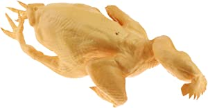 homozy Artificial Imitation Simulation Fake - Salt Roasted Chicken