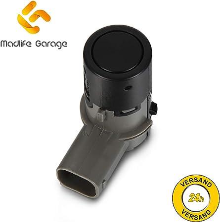 Madlife Garage 66206989068 Sensor Einparkhilfe Pdc Elektronik
