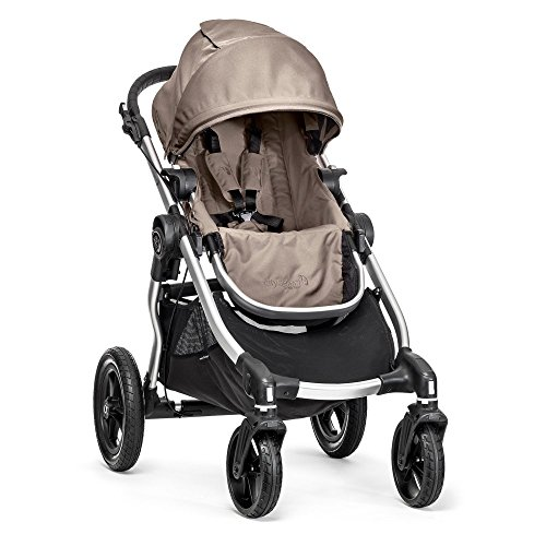 Baby Jogger 2016 City Select Single Stroller