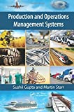 img - for Production and Operations Management Systems book / textbook / text book