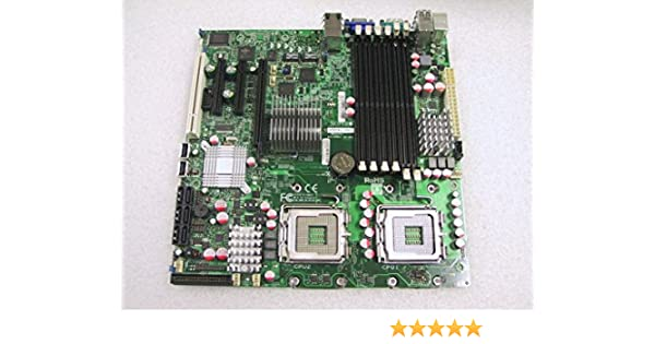 Amazon com: Supermicro X7DCA-L-YI001 Motherboard Dual LGA771