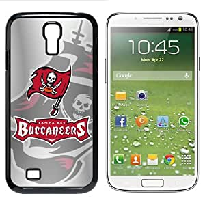 NFL Tampa Bay Buccaneers Samsung Galaxy S4 Case Cover
