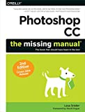 img - for Photoshop CC: The Missing Manual: Covers 2014 release (Missing Manuals) book / textbook / text book