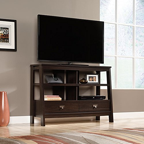 042666162562 - Sauder Select Anywhere Console/TV Stand carousel main 0