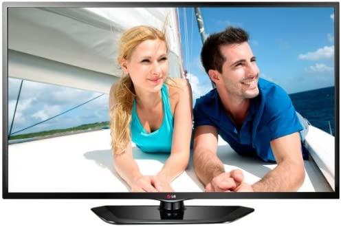 LG 50LN5708 - Televisor LCD de 50