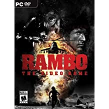 Rambo The Video Game by Reef