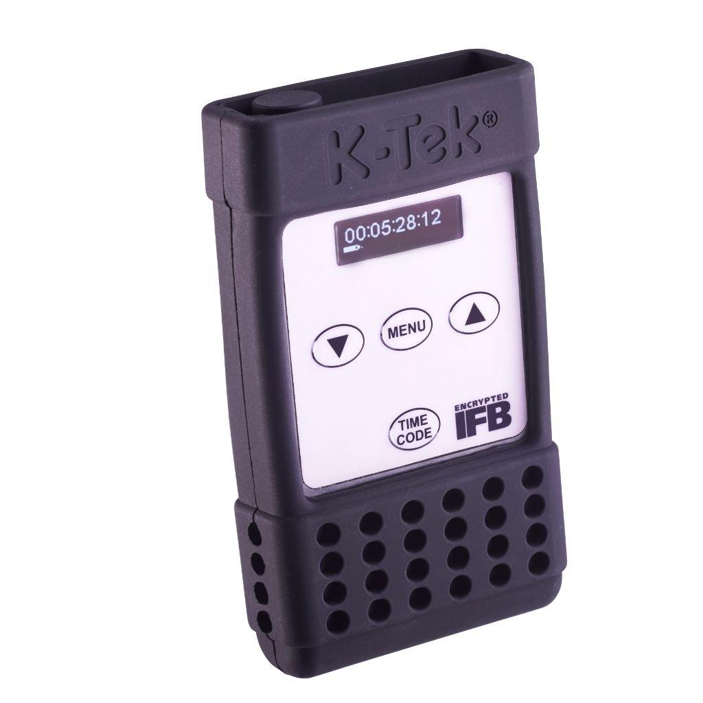 KSERX2 - Stingray Holder for Zaxcom ERX Receiver (for Mounting the ERX)