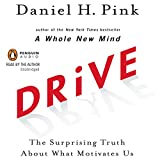 Bargain Audio Book - Drive