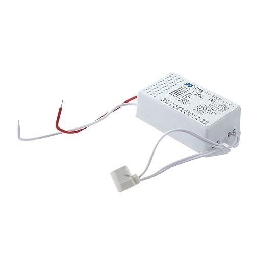 Sodial 40w Ring Tube Fluorescent Lamp Electronic Amazon