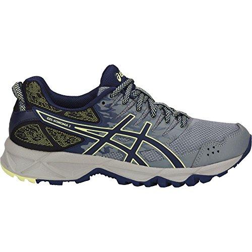 チャールズキージング重さ人に関する限り(アシックス) ASICS レディース ランニング?ウォーキング シューズ?靴 GEL-Sonoma 3 Trail Running Shoes [並行輸入品]