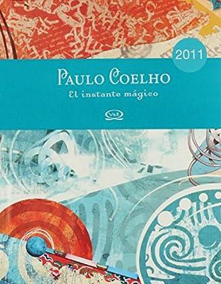 Amazon.com: Agenda 2011 Paulo Coelho (Verde) (7798083701671 ...