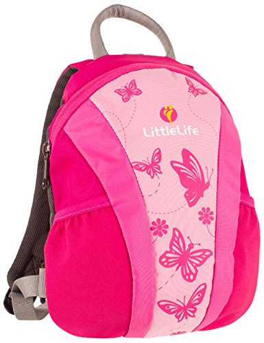LITTLELIFE RUNABOUT TODDLER DAYSACK (GREEN) rose UBXl9soq